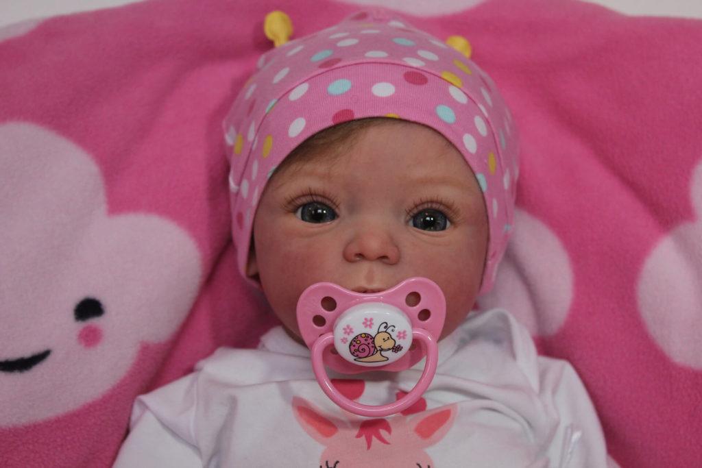 Доставка куклы ребор с ebay в Киев