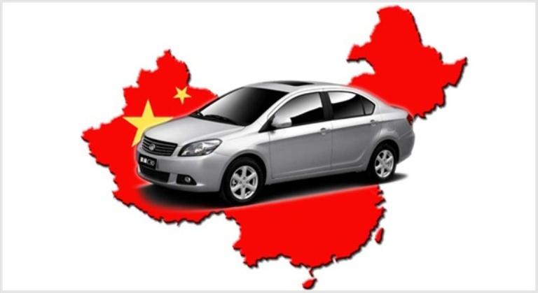 Автозапчасти из Китая