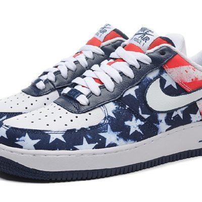 Доставка кроссовок из США