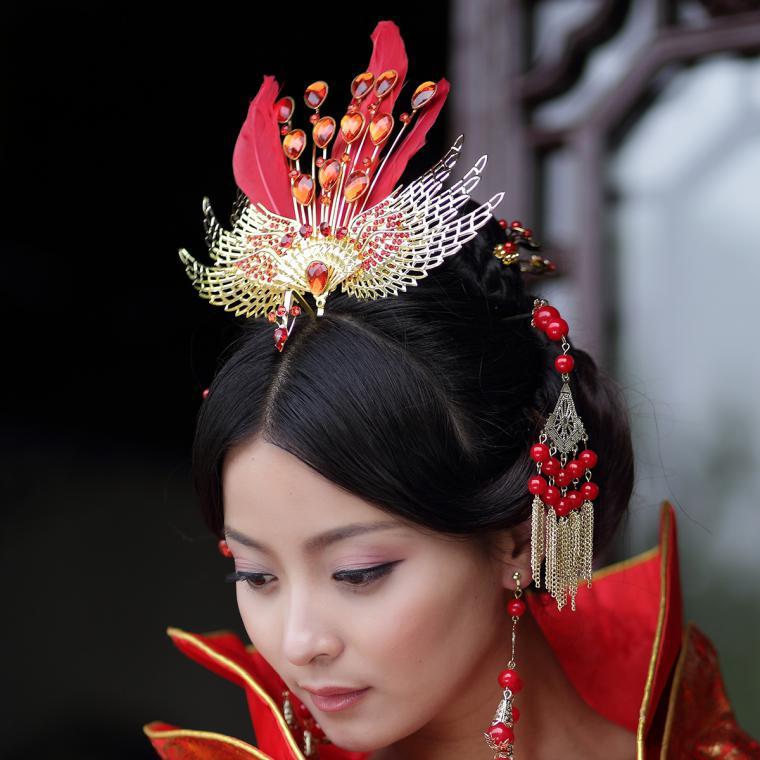 Бижутерия из Китая