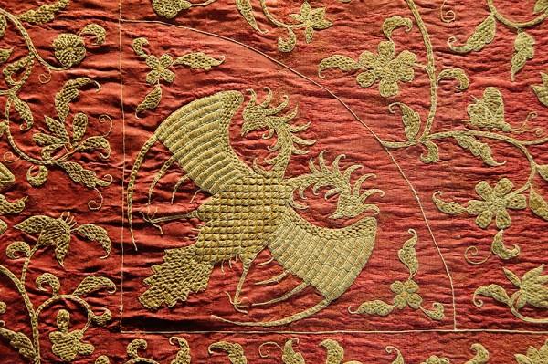 Текстиль из Китая