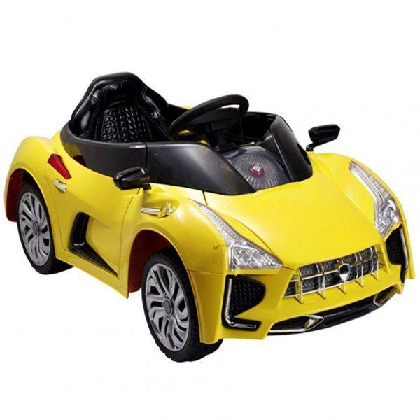 Детский электромобиль из Китая