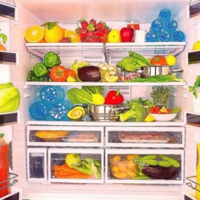 Холодильники из Китая
