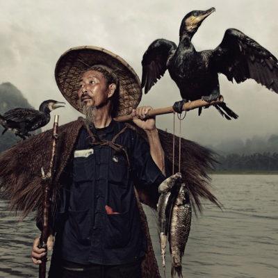 Дешевые рыболовные снасти из Китая