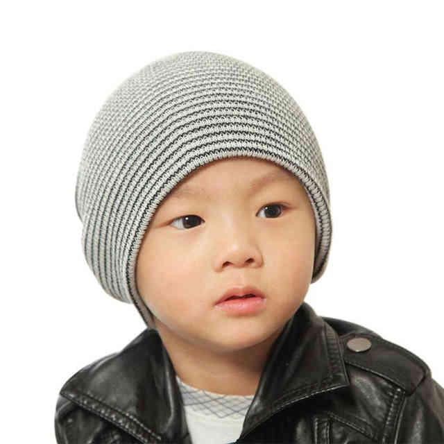 Детские шапки из Китая