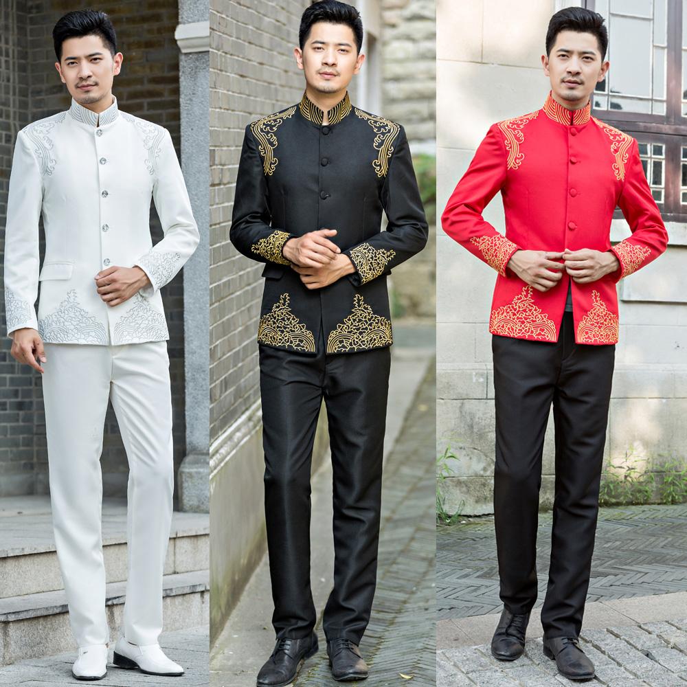 Мужская одежда из Китая