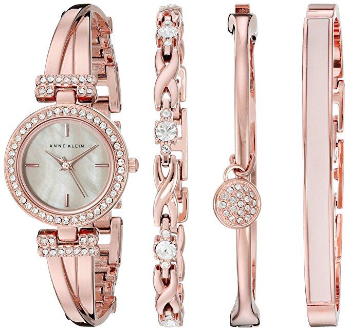 Женские часы на Амазон