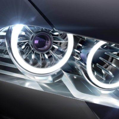 Китайская оптика для автомобилей